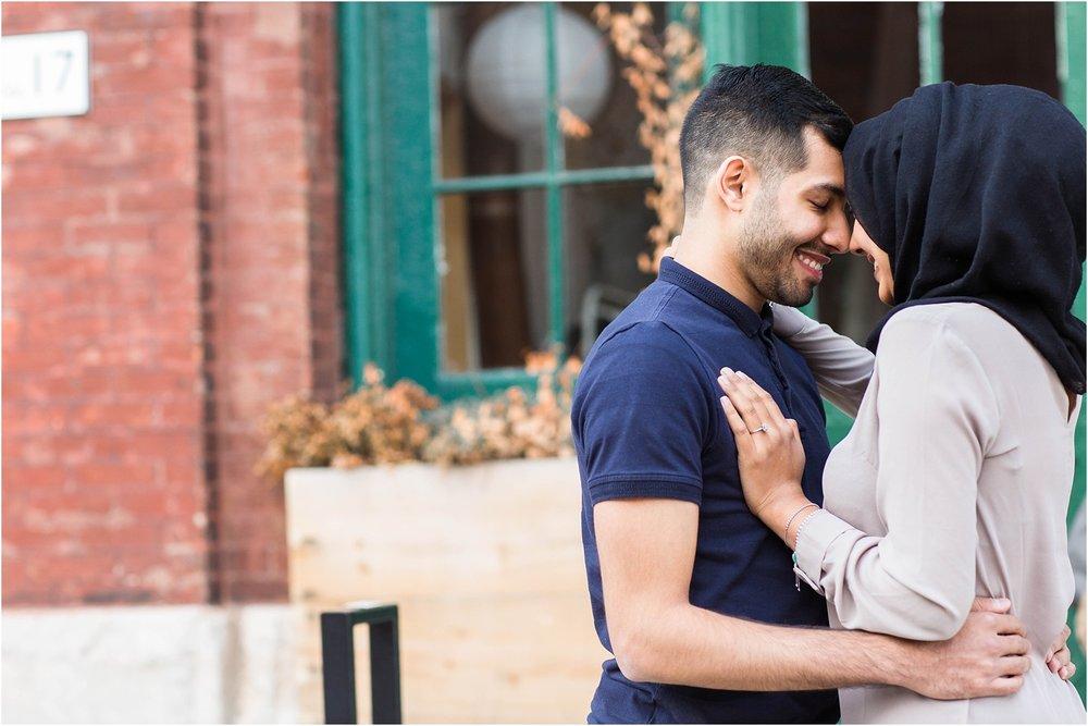 Distillery-District-Humber-Bay-Park-Engagement-Toronto-Mississauga-Brampton-Scarborough-GTA-Pakistani-Indian-Wedding-Engagement-Photographer-Photography_0020.jpg
