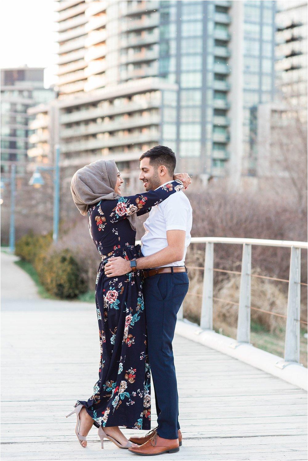 Distillery-District-Humber-Bay-Park-Engagement-Toronto-Mississauga-Brampton-Scarborough-GTA-Pakistani-Indian-Wedding-Engagement-Photographer-Photography_0045.jpg
