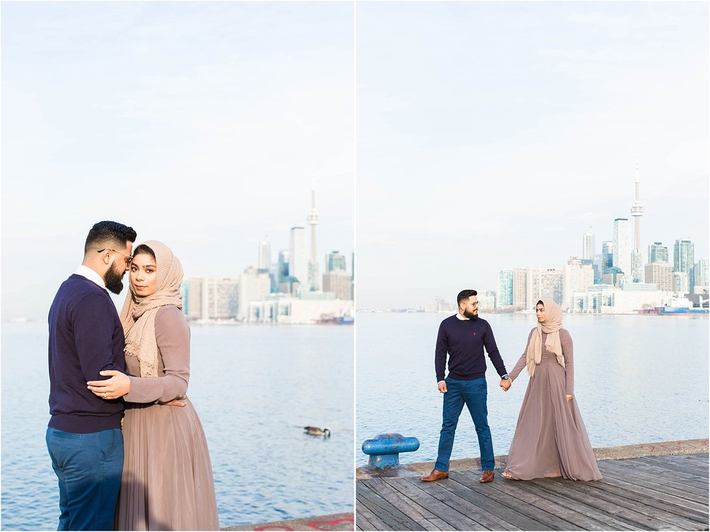 Polson-Pier-Distillery-District-Engagement-Session-Toronto-Mississauga-Brampton-Scarborough-GTA-Pakistani-Indian-Wedding-Engagement-Photographer-Photography_0006.jpg