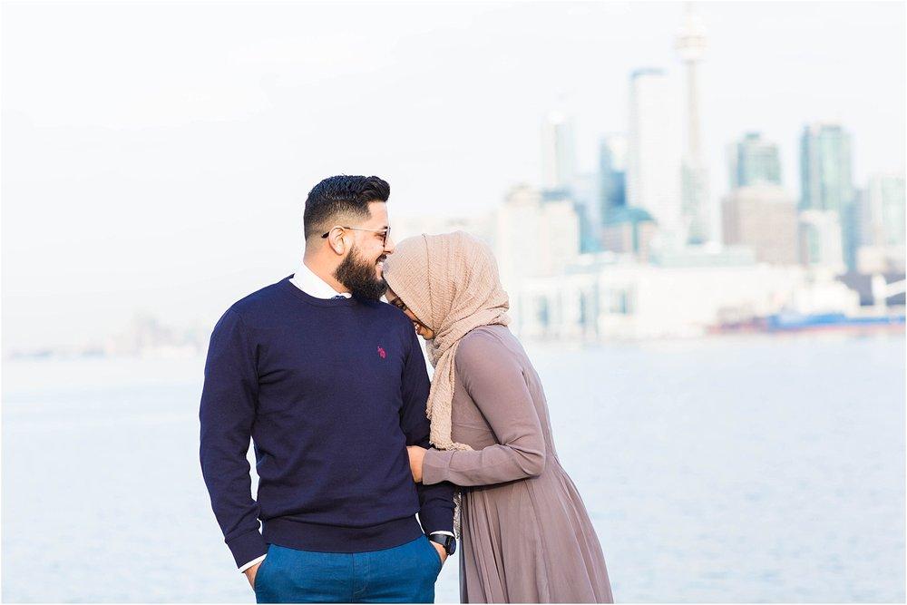 Polson-Pier-Distillery-District-Engagement-Session-Toronto-Mississauga-Brampton-Scarborough-GTA-Pakistani-Indian-Wedding-Engagement-Photographer-Photography_0008.jpg