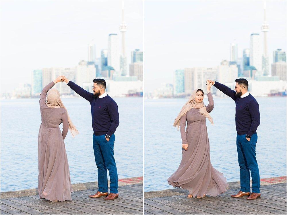 Polson-Pier-Distillery-District-Engagement-Session-Toronto-Mississauga-Brampton-Scarborough-GTA-Pakistani-Indian-Wedding-Engagement-Photographer-Photography_0013.jpg