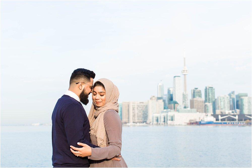 Polson-Pier-Distillery-District-Engagement-Session-Toronto-Mississauga-Brampton-Scarborough-GTA-Pakistani-Indian-Wedding-Engagement-Photographer-Photography_0016.jpg