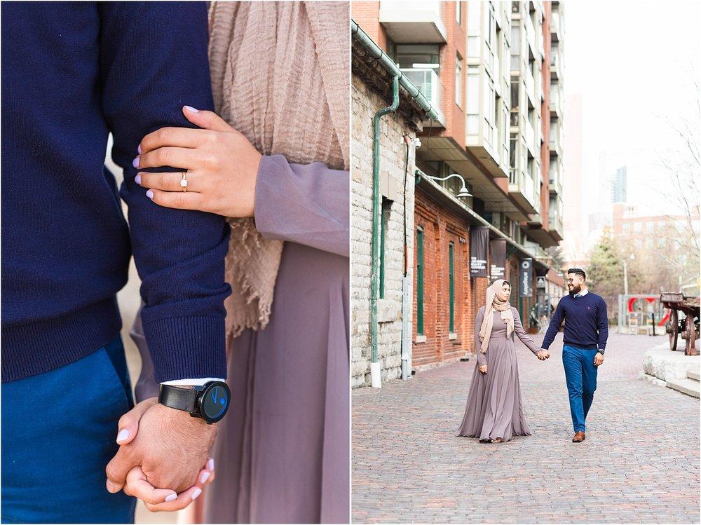 Polson-Pier-Distillery-District-Engagement-Session-Toronto-Mississauga-Brampton-Scarborough-GTA-Pakistani-Indian-Wedding-Engagement-Photographer-Photography_0022.jpg