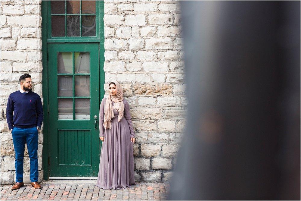 Polson-Pier-Distillery-District-Engagement-Session-Toronto-Mississauga-Brampton-Scarborough-GTA-Pakistani-Indian-Wedding-Engagement-Photographer-Photography_0027.jpg