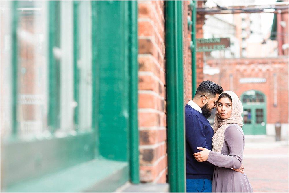 Polson-Pier-Distillery-District-Engagement-Session-Toronto-Mississauga-Brampton-Scarborough-GTA-Pakistani-Indian-Wedding-Engagement-Photographer-Photography_0048.jpg