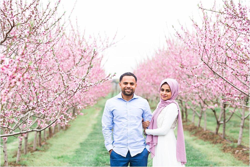 Niagara-on-the-lake-cherry-blossom-farm-Engagement-Session-Toronto-Mississauga-Brampton-Scarborough-GTA-Pakistani-Indian-Wedding-Engagement-Photographer-Photography_0002.jpg