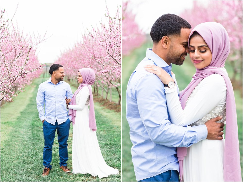 Niagara-on-the-lake-cherry-blossom-farm-Engagement-Session-Toronto-Mississauga-Brampton-Scarborough-GTA-Pakistani-Indian-Wedding-Engagement-Photographer-Photography_0003.jpg