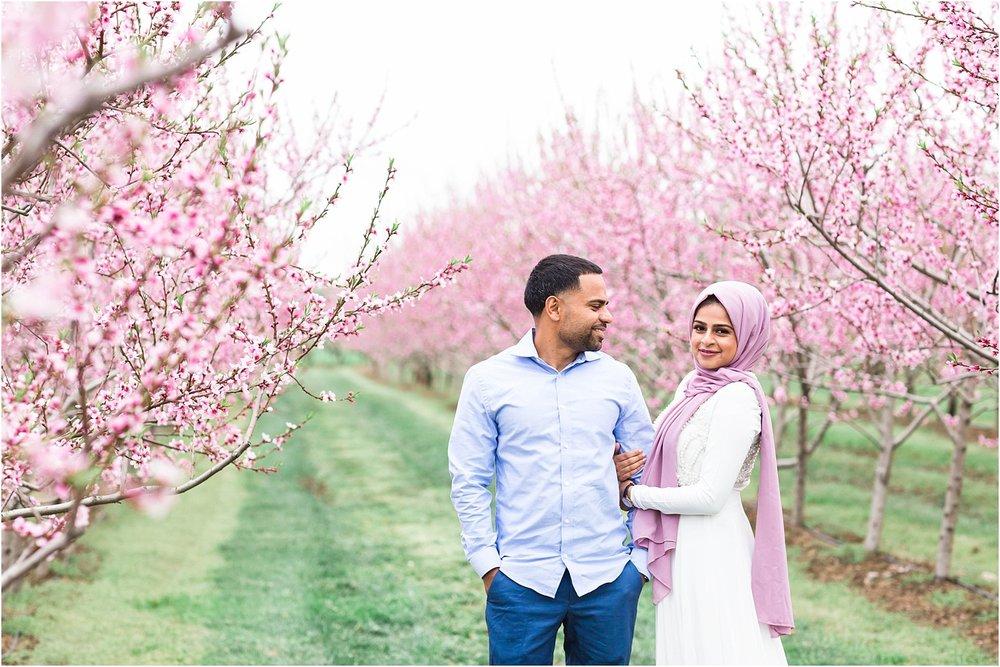 Niagara-on-the-lake-cherry-blossom-farm-Engagement-Session-Toronto-Mississauga-Brampton-Scarborough-GTA-Pakistani-Indian-Wedding-Engagement-Photographer-Photography_0004.jpg
