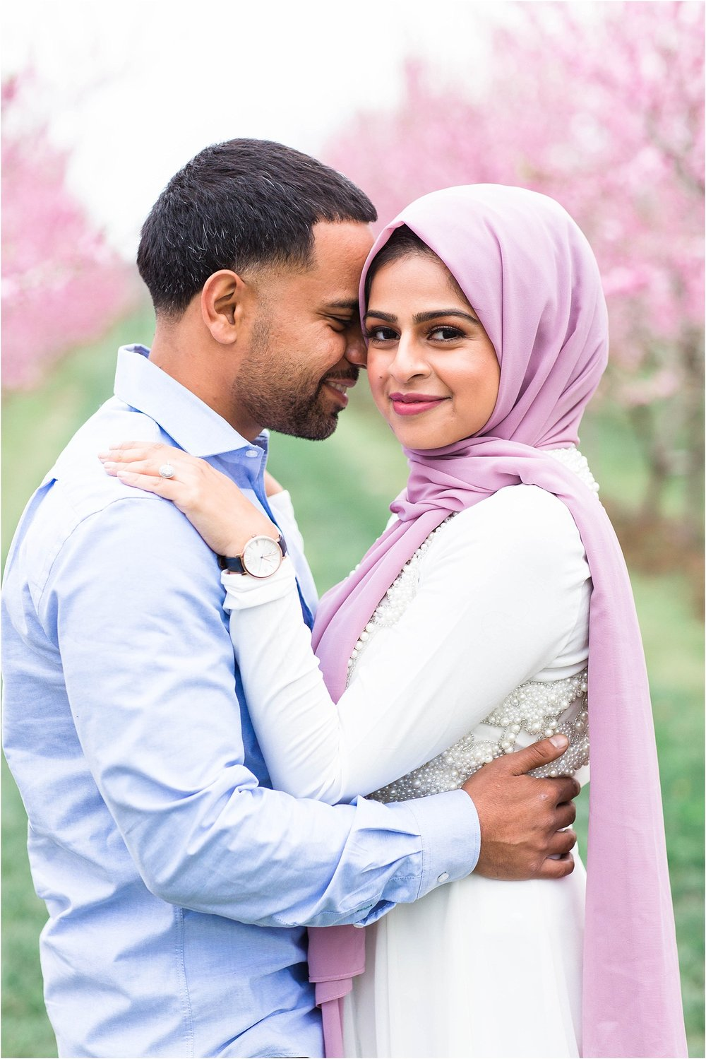 Niagara-on-the-lake-cherry-blossom-farm-Engagement-Session-Toronto-Mississauga-Brampton-Scarborough-GTA-Pakistani-Indian-Wedding-Engagement-Photographer-Photography_0006.jpg