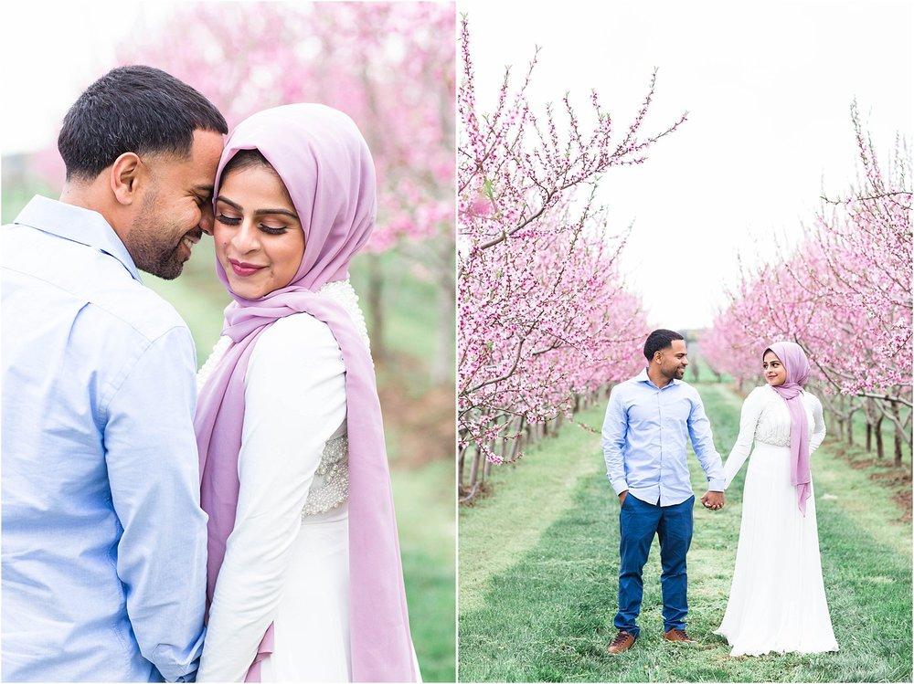 Niagara-on-the-lake-cherry-blossom-farm-Engagement-Session-Toronto-Mississauga-Brampton-Scarborough-GTA-Pakistani-Indian-Wedding-Engagement-Photographer-Photography_0019.jpg