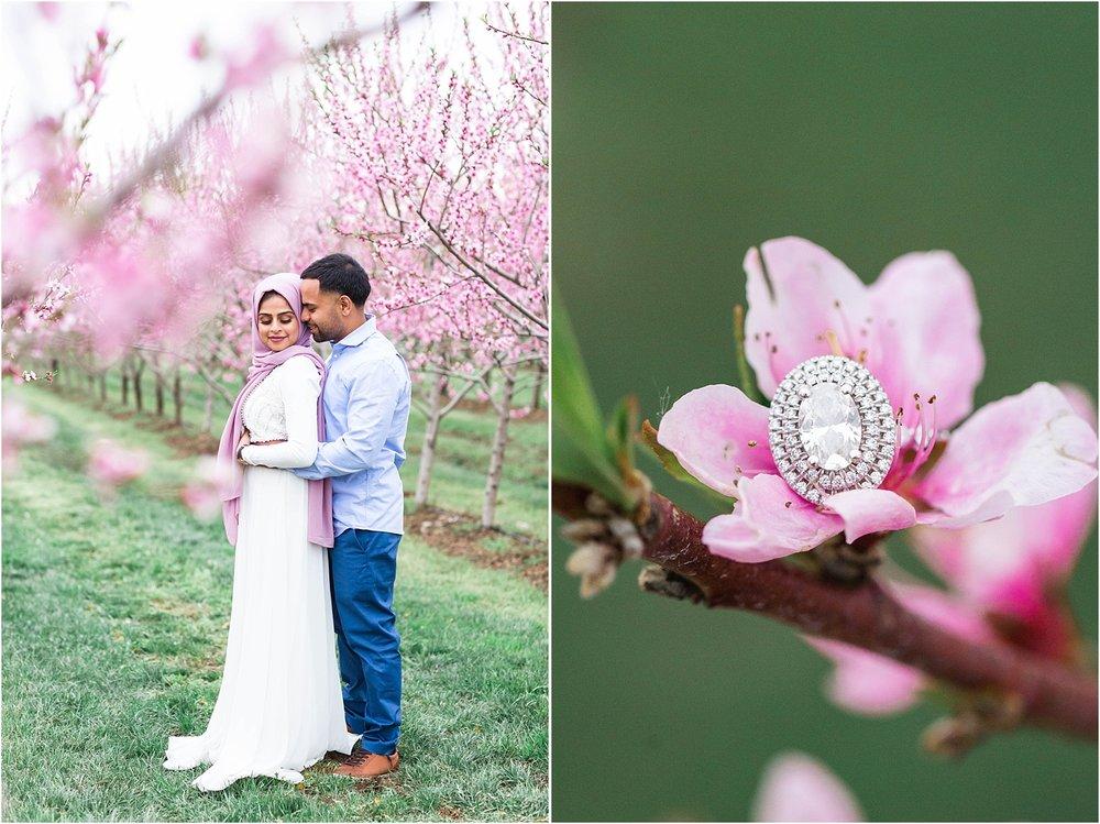 Niagara-on-the-lake-cherry-blossom-farm-Engagement-Session-Toronto-Mississauga-Brampton-Scarborough-GTA-Pakistani-Indian-Wedding-Engagement-Photographer-Photography_0025.jpg