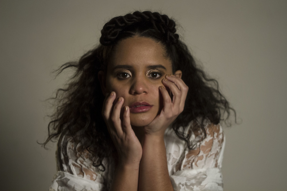 Lido Pimienta. Photo by:  Ruthie Titus