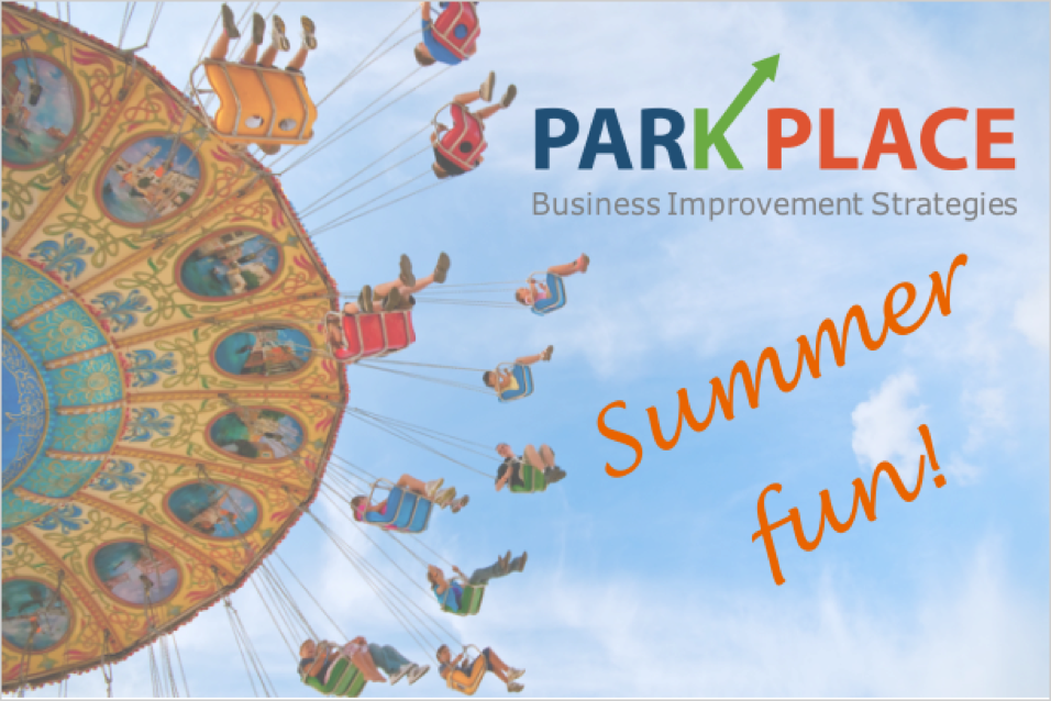 Park Place BIS Summer Fun