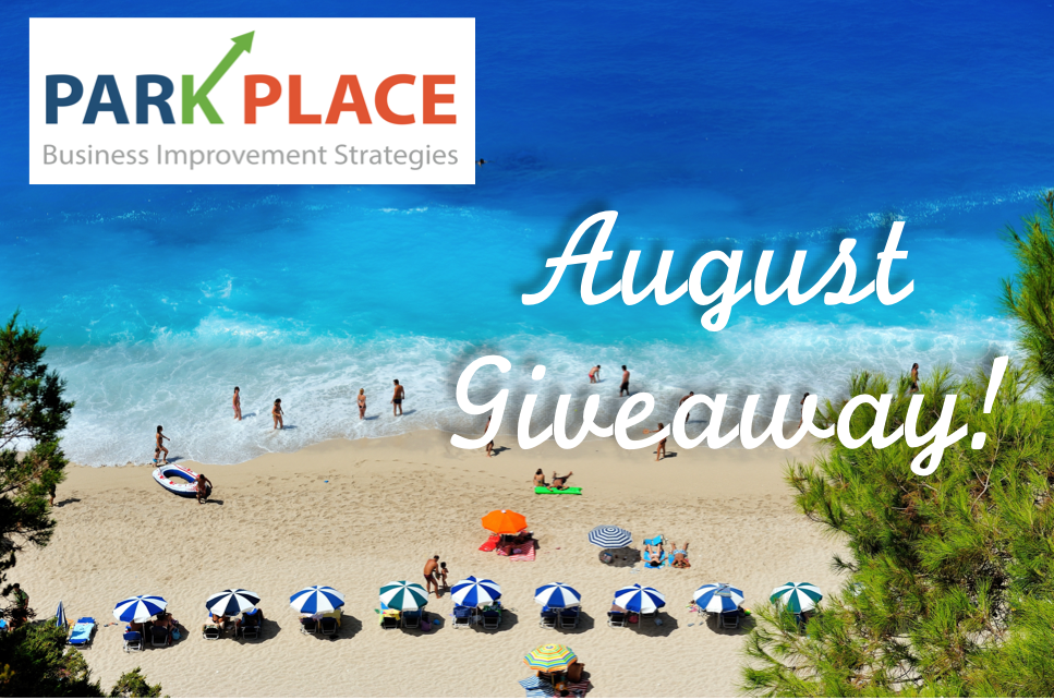 Park Place BIS August Giveaway