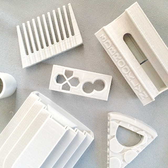 Eat, Smoke, Play, Groom & Live #3DPrinted #3DPrinting #3DBrooklyn #Cubify #Design #Brooklyn #ProductDesign