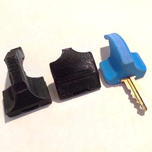 bad prototypes | bottle openers