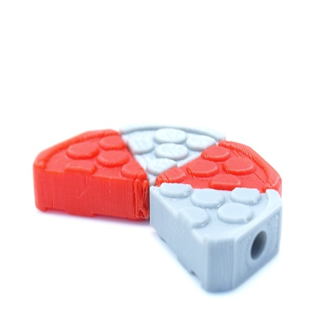 Perfect Sunday for bikes and pizza, so get your pizza valve caps at www.3DBrooklyn.com only $6 for a set! #3DBK #3DBrooklyn #3Dprint #3Dprinter #3Dprinted #3Dprinting #Cubify #Cube #3Dsystems #Invent #Shapeways #Makerbot #reprap #replicator2 #Thingiverse #bicycle #bike #fixed #fixedgear #fixie #fixienation #roadbike #trackbike #pepperoni #pizza #valve