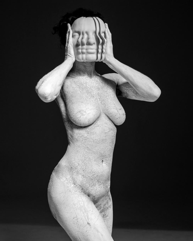 3D Printing nyc Delphine Diallo