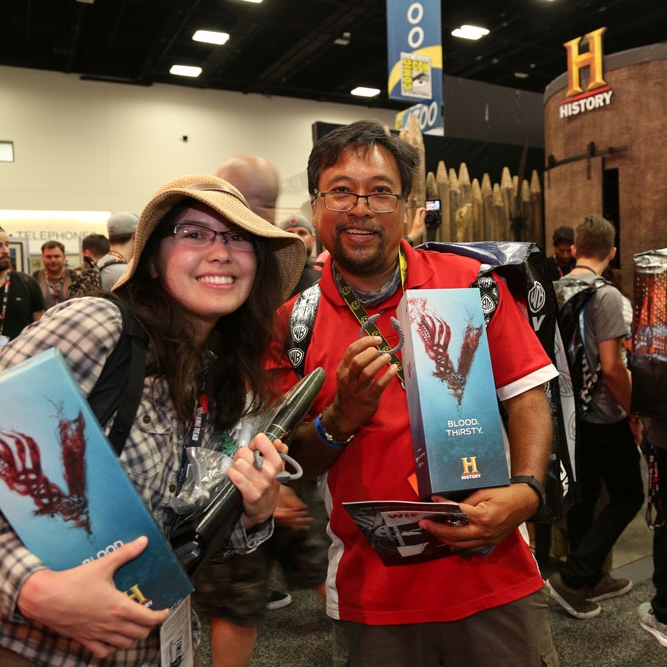 History Vikings 3D printed 3D printed armband Comic Con