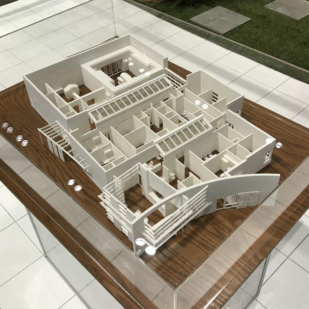 Custom 3D Scale Models Brooklyn