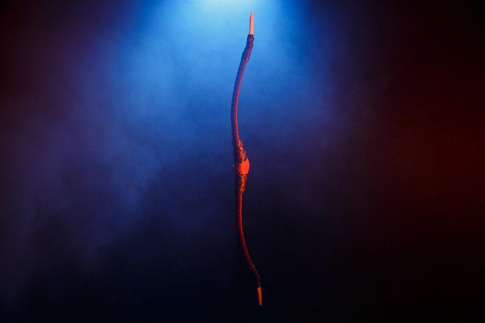 History Vikings 3D printing Sword Prop