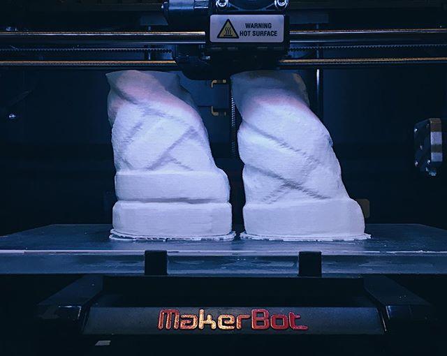 History Vikings 3D Prophecy - 3D Printing Brooklyn NYC