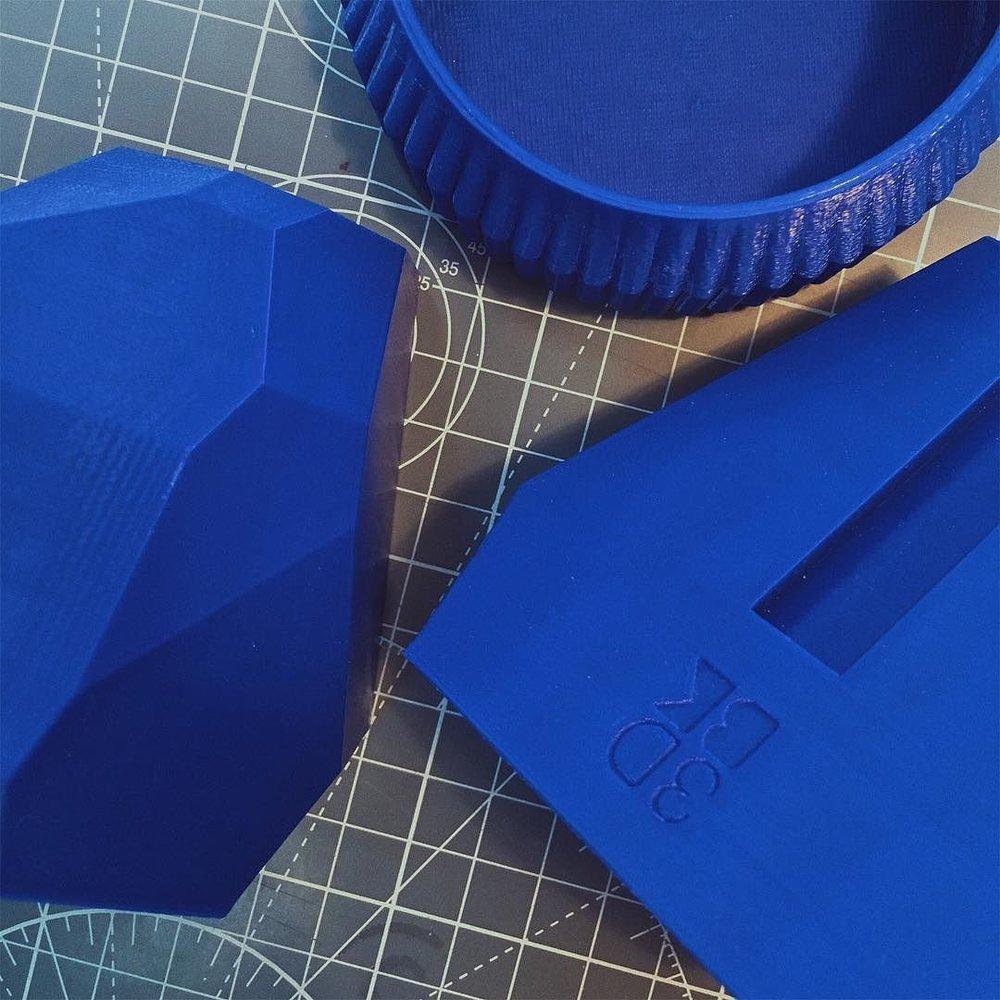 3D Print Shop NYC