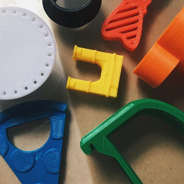 PROTOTYPING - Our process is enhanced by our use of rapid prototyping (thank you 3D printers!) which accelerate learning and design iteration.Learn more