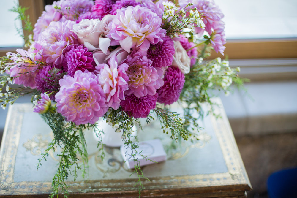 Floral Design by House of Flower