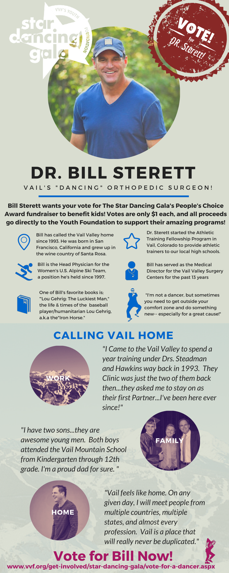 bill-sterett-vail-valley-foundation