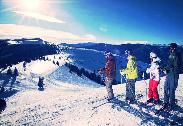 With so many skiiers frequenting our local mountains, ACL surgery is common in Vail