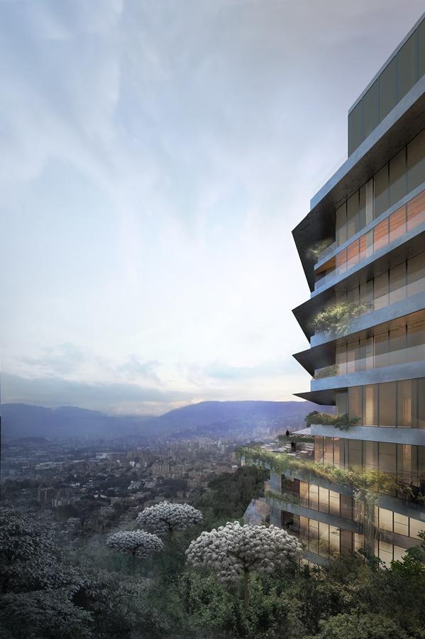 Visualizing Architecture 4 - Exterior rendering – MONOMO