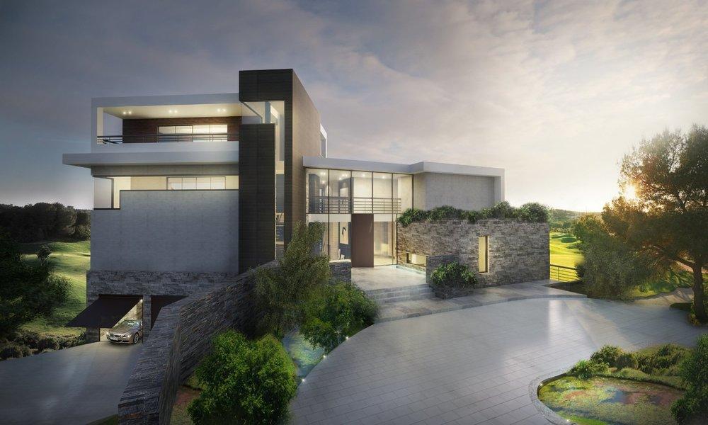 Visualizing Architecture 3 - Exterior rendering – MONOMO