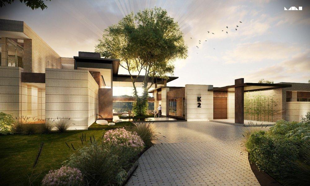 Visualizing Architecture 12 - Exterior rendering – MONOMO