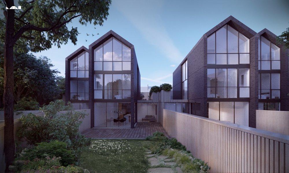 Visualizing Architecture 16 - Exterior rendering – MONOMO