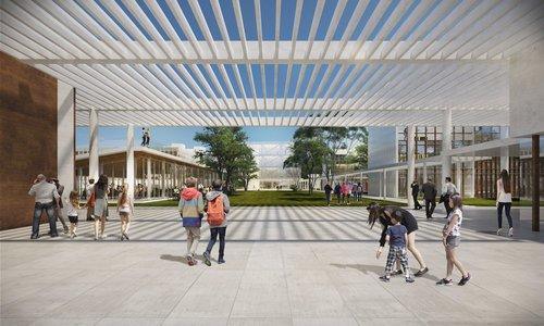 Architecture studio: Arquitectura en estudio