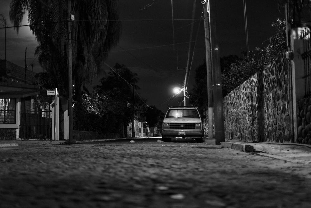 Av. Colima