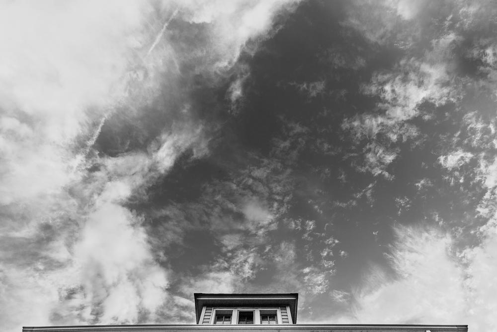 Poughkeepsie Sky