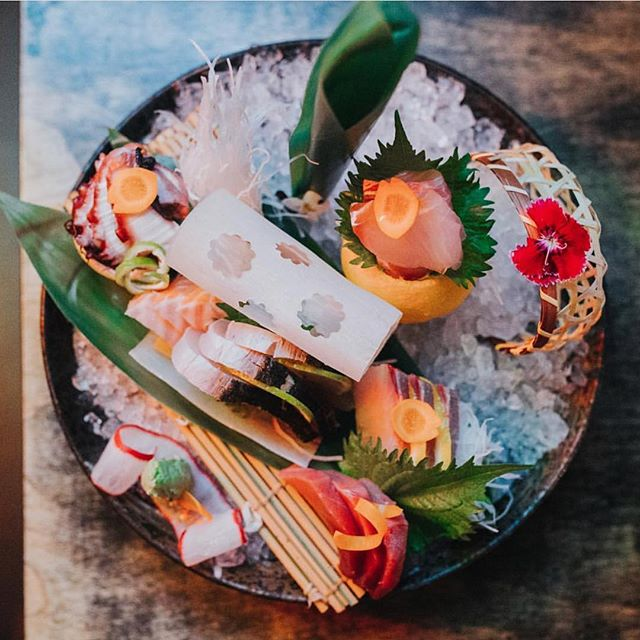 Mermaid Beach's favourite Japanese @etsuizakaya have kindly donated a dining experience for four people, up for grabs at this year's Star Ball Gold Coast silent auction! 🍣 #starlightau #goldcoast #thestargoldcoast #starlightfoundation