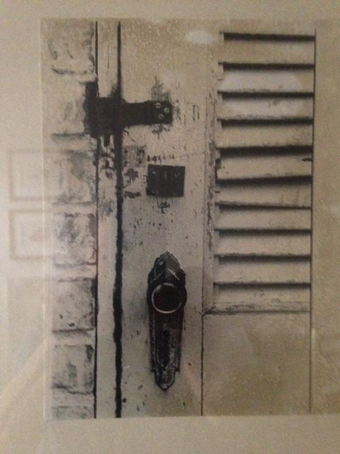 "1979 Sepia Tone Photo: 12""x16"""