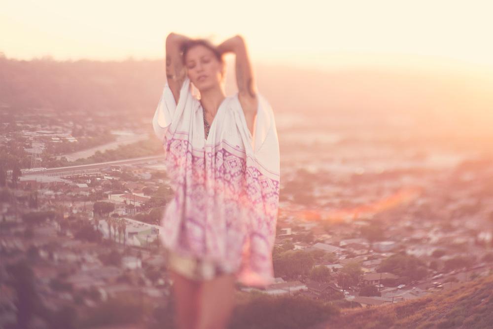 Myan Soffia x Pure Fix Clothing, kimono, Tres