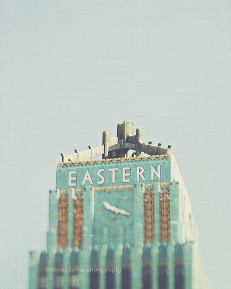 """The Eastern"""