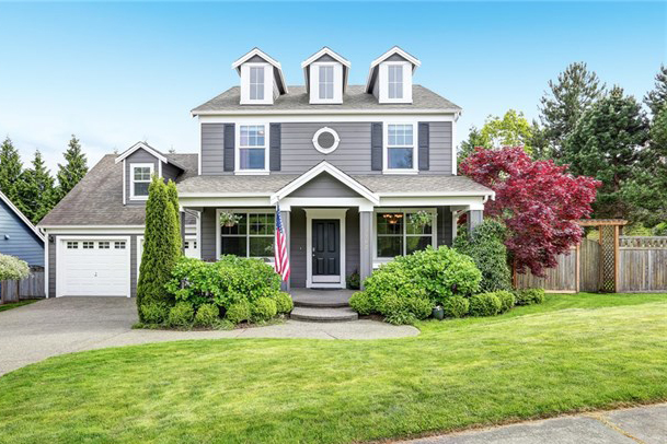 Tacoma, Washington //  SOLD $399,950