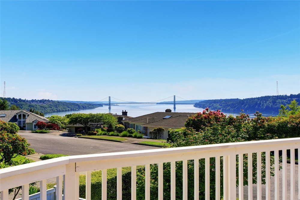 Tacoma, Washington //  SOLD $591,669