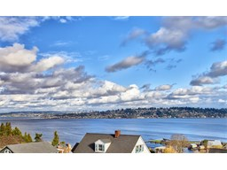 Mt. Baker/Seattle, Washington //  SOLD $1,940,000