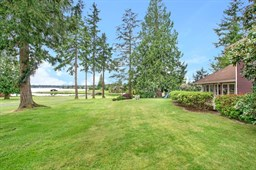 Tapps Island, Washington //  Sold $600,000