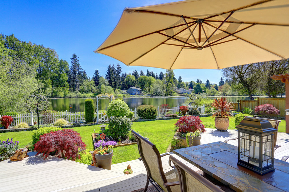 Edgewood, Washington //  SOLD at $579,950
