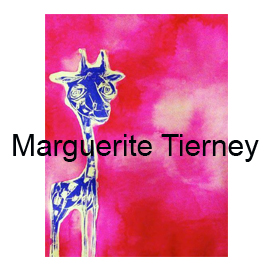 Marguerite Tierney