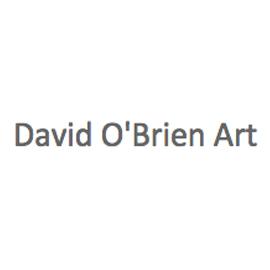 Dave O'Brien Art