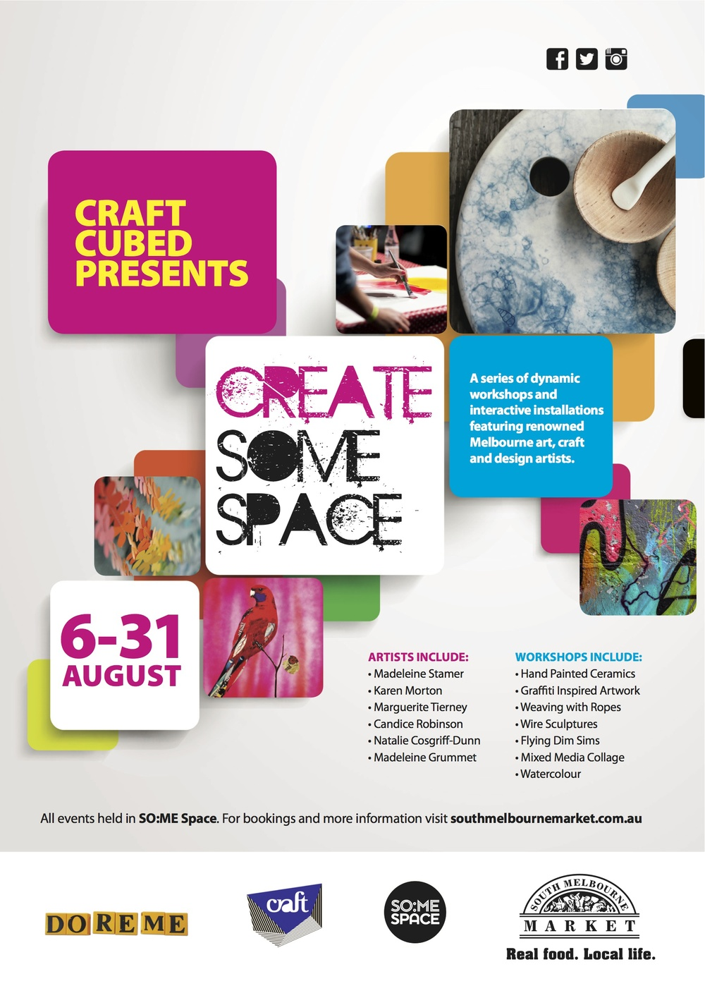 Craft Cubed 2014 Create SOME Space FINAL Poster.JPG